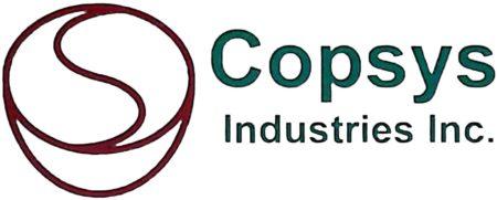 Copsys Industries Inc.