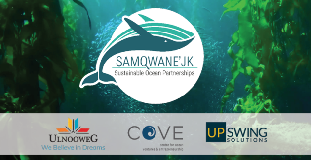 Indigenous Ocean Businesses and Technology Companies Collaborate With Ocean Tech Sector to Develop Solutions Toward a Sustainable World