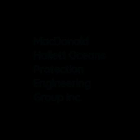 MacDonald Hallet Ocean Protection Group
